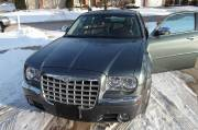 Voici la Chrysler 300C 2005 qui a appartenu à Barack Obama.