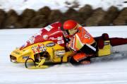 À 58 ans, Jacques Villeneuve tient encore tête... (Photo fournie par Michel Brault) - image 2.0