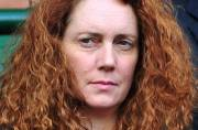 Rebekah Brooks... (Photo AFP) - image 3.0