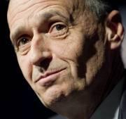 Pierre Gauthier a-t-il toujours la confiance de Geoff... (Photo: Marco Campanozzi, La Presse) - image 2.0