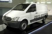 Mercedes-Benz a signalé son intention d'exporter au Canada... (Photo Éric Descarries, collaboration spéciale) - image 2.0