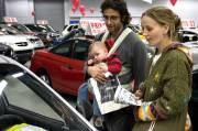 Trouver le véhicule d'occasion qui... (Photo David Boily, archives La Presse) - image 4.0