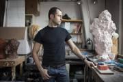 Le propriétaire de l'immeuble où des artistes logent... (Photo: Édouard Plante-Fréchette, La Presse) - image 2.0