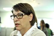 La députée néo-démocrate Anne-Marie Day... (Photothèque Le Soleil, Steve Deschênes) - image 5.0