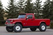 Le concept Jeep J-12.... (Photo fournie par Jeep) - image 1.0