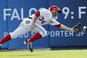 Bryce Harper... (Photo Associated Press) - image 3.0