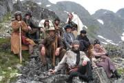 Les douze participants de La ruée vers l'or,... (Photo fournie par TVA) - image 2.0