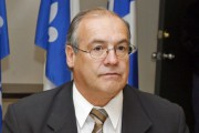 Mario Laframboise... (Photo: Robert Mailloux, archives La Presse) - image 9.0