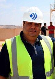 Avant l'insurrection de février 2011, Anis Mahmoud était... (Photo fournie Par Aljareh Jebreil) - image 2.0
