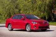 La force de remorquage de la Toyota Corolla surpasse celle de sa soeur Camry.
