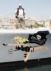 Brigitte Bardot a donné son nom en 2011... (Photo: Patrick Gherdoussi, Archives AP) - image 2.0