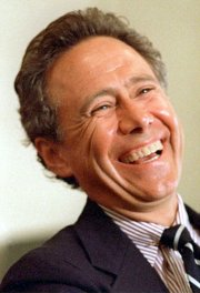 En 1995, Philip Anschutz a donné le coup... (Photo: AP) - image 2.0
