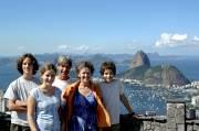 La famille Bisaillon-Grandmont.... (Photo fournie par la famille Grandmont-Bisaillon) - image 1.0