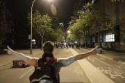 Les forces policières ont procédé à 69... (Photo Olivier PontBriand, La Presse) - image 3.0