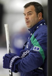 Alain Vigneault.... (Photo: Reuters) - image 2.0