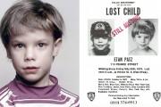 Etan Patz avait disparu dans son quartier de... (PHOTO ARCHIVES AFP) - image 2.0