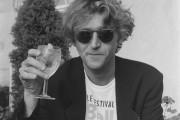 Gilbert Rozon, photographié en 1989.... (Photo Remi Lemée, archives La Presse) - image 2.0