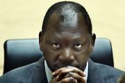 Thomas Lubanga... (Photo: Jerry Lampen, AP) - image 4.1