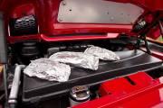 L'Audi R8 GT.... (Photo Ninon Pednault, La Presse) - image 5.0