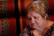 La grand-mère de Valérie Leblanc, Huguette.... (Simon-Séguin Bertrand, Archives LeDroit) - image 4.0