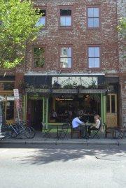 VOYAGE - Burlington, Vermont. Stone Soup: pour emporter... - image 2.0