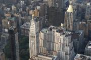 L'angle de la 56e Rue et de Park Avenue n'a rien de bien... (Photo Bloomberg) - image 6.0