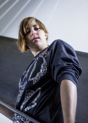 Vickie Gendreau... (PHOTO OLIVIER PONTBRIAND, LA PRESSE) - image 1.0