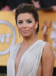 Eva Longoria... (Photo: AFP) - image 2.0
