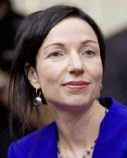 La ministre des Ressources naturelles Martine Ouellet.... (PHOTO JACQUES BOISSINOT, PC) - image 2.0