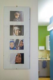 Certains patients de Médecins du Monde sont passés... (Photo Édouard Plante-Fréchette, La Presse) - image 2.0