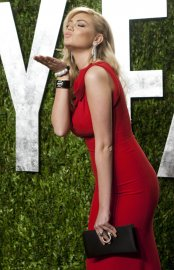 Kate Upton... (Photo: AFP) - image 2.0