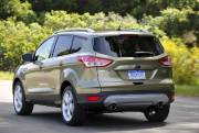 Le Ford Escape 2013.... (Photo fournie par Ford) - image 3.0