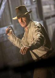 Harrison Ford dans IndianaJones and the Kingdom of... (Paramount) - image 3.0