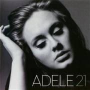 L'album 21 de la chanteuse britannique Adele est devenu le premier à... - image 2.0
