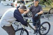 Tim McDermott, chef de produit Vélo chez MEC,... (Collaboration spéciale Jean-Sébastien Massicotte) - image 1.0