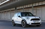 La Mini Countryman.... (Photo fournie par MINI) - image 2.0