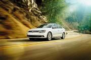 La Volkswagen Jetta hybride 2013.... (Photo fournie par Volkswagen) - image 2.0