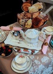Les scones sont déclinés en plusieurs parfums (citron-pavot,... (Le Soleil, Erick Labbé) - image 1.0