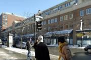 L'Université Concordia est devenue propriétaire des deux derniers... (Photo Robert Mailloux, Archives La Presse) - image 2.0