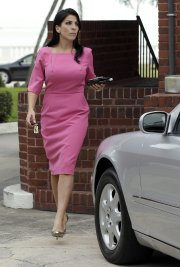 Jill Kelley... (Photo: AP) - image 2.0