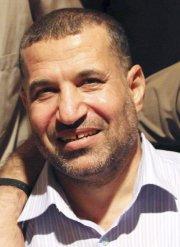 Ahmad Jaabari... (PHOTO REUTERS/BUREAU DU HAMAS) - image 2.0