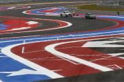 Le circuit d'Austin, au Texas, accueillera le Grand Prix de  Formule  1 des États-Unis en fin de semaine.