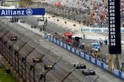 Le fiasco du Grand Prix des États-Unis de 2005   a sonné  le glas de la F1 à Indianapolis deux ans plus tard.