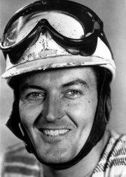 Johnny Parsons, vainqueur des 500 milles d'Indianapolis en 1950.