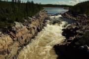 Rivière mythique du Nord... (Photo: images tirées du film La nouvelle Rupert.) - image 2.0