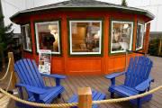 Le Soleil était à l'ouverture du Salon chalets et maisons de campagne,... - image 2.0