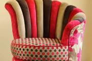 Le fauteuil revampé par Jonathan Simoneau.... (Le Soleil, Patrice Laroche) - image 1.0
