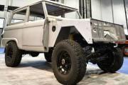 L'entreprise américaine Dynacorn (Golden Leaf Automotive au Canada) vient d'annoncer la (re)production prochaine des caisses de Bronco de première génération.