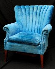 Avant: ce fauteuil bleu avait été mis à... (Le Soleil, Erick Labbé) - image 2.0
