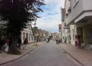 Certaines rues sont plus tranquilles.... (Photo collaboration spéciale Diane Champagne) - image 2.1